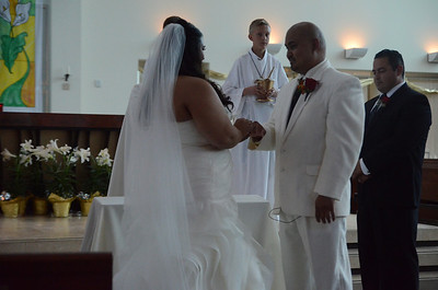 Theresa & John's Wedding
