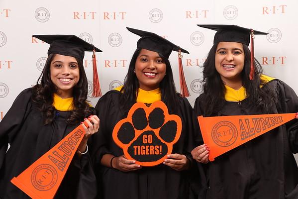 Grads & Families 2015