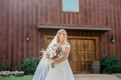 Lindsey bridals