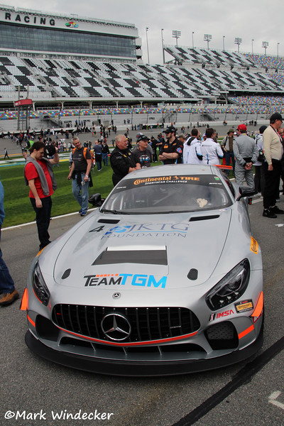 GS-Team TGM Mercedes-AMG