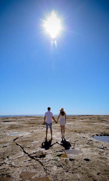Claudia & Ben - 2020