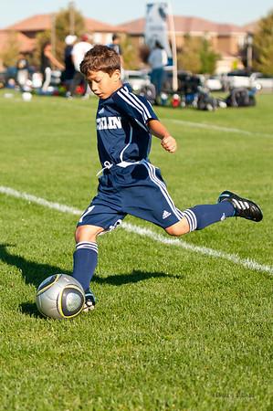 RocklinRush Soccer
