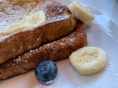 2019.12.15 Sunday breakfast