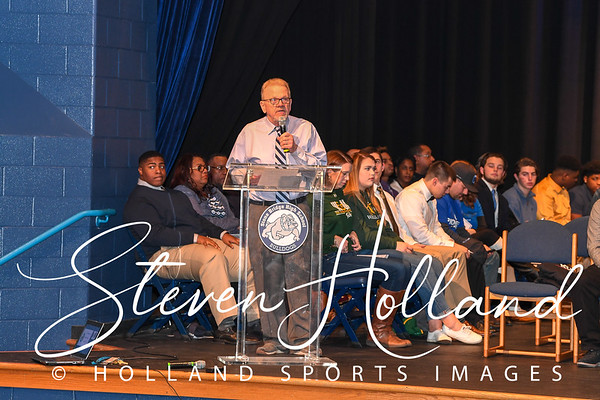 College Signing - Stone Bridge 2.7.2018 (by Steven Holland)