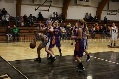 2012-2013 Girls Basketball