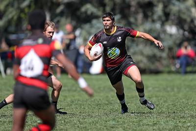 2019 Aspen Ruggerfest Rio Grande Rugby Men Open