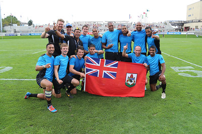Bermuda Rugby 2014 Serevi Rugbytown Seven's