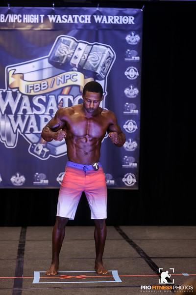 IFBB Pro Mens Physique Finals