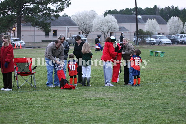 White Hall Soccer 2011