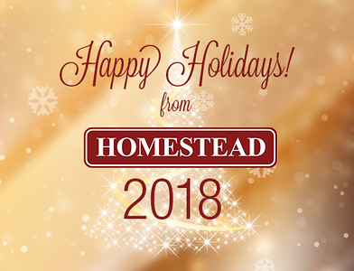 Homestead Holiday Party 2018