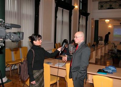 Information Society Governance Belgrade Course