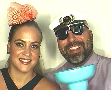 Mayra & Anthony's Wedding @ Grand Salon  -  11/4/17