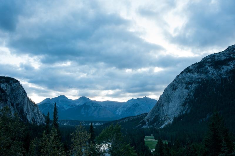 Banff Springs Fairmont