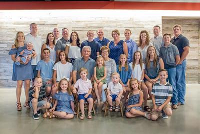 Deterding Family