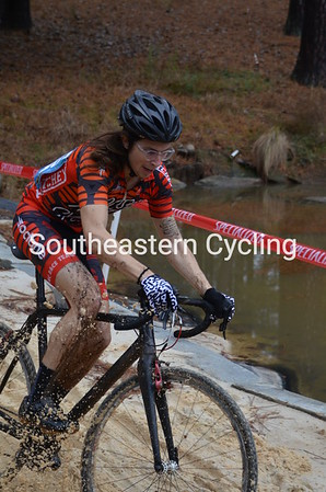 2018 Serenbe CX Men 5, Women 4/5