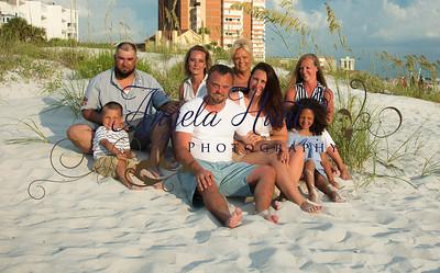Kala's Family