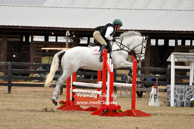 2011-02-09 USEA Horse Trial