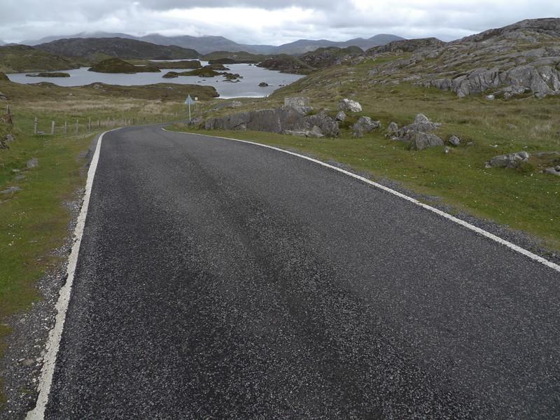 @RobAng Juni 2015 / Scalpay Village, Harris (Western Isles/Outer Hebridies) /  Na Hearadh agus Ceann a Deas nan, Scotland, GBR, Grossbritanien / Great Britain, 19 m ü/M, 2015/06/21 10:39:34