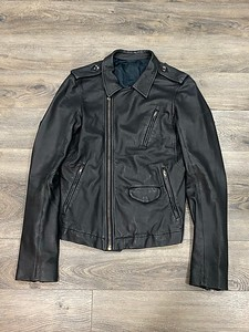 201025-B3Stooges Leather