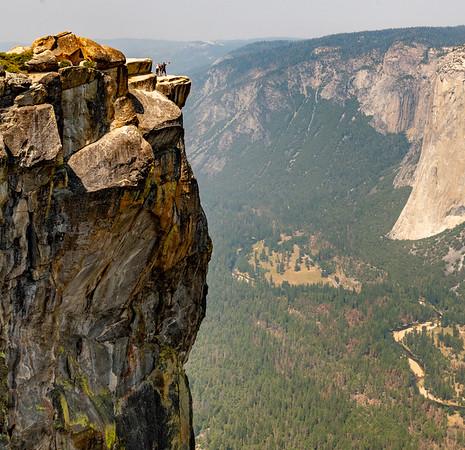 2021 Yosemite & Sequoia (Aug)