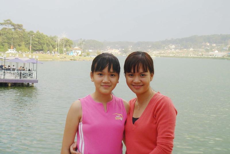 Con gái Nguyễn Thanh Dũng, 2006
