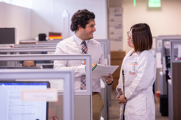 Clinical Research Services