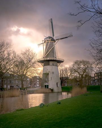 Benelux 2020