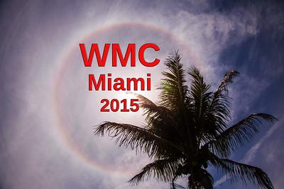 WMC Miami - 2015