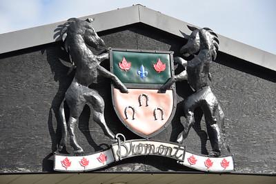 Centre Equestre Bromont