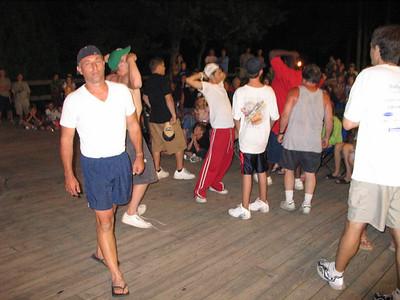 Strawberry Park Resort... July 25, 2005