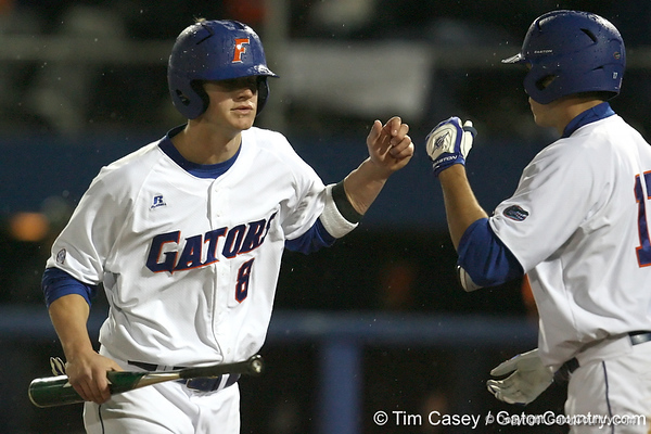 Photo Gallery: UF Baseball vs. UCF, 2/24/10