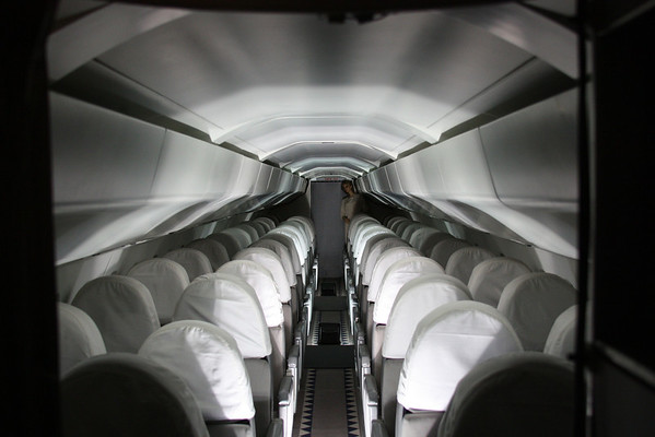 Concorde F-BTSD - September 2012