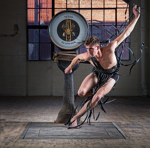 Dance photography with Capacitor