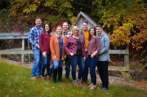 Beth's Family