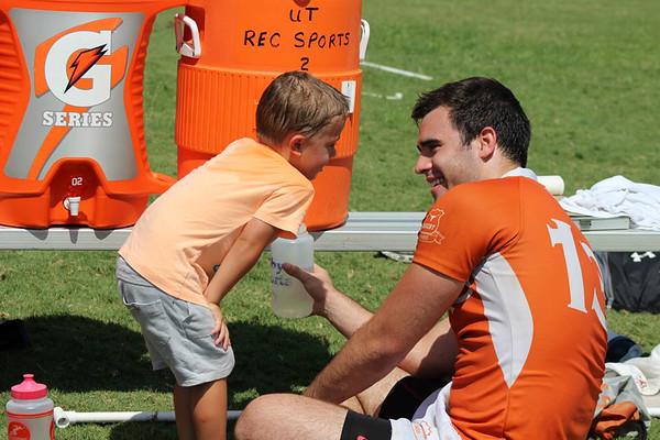 Rugby - Men's