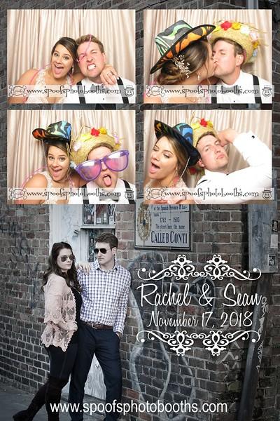 Rachel + Sean | Free Downloads