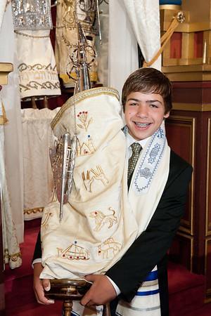 Goldstein Bar Mitzvah