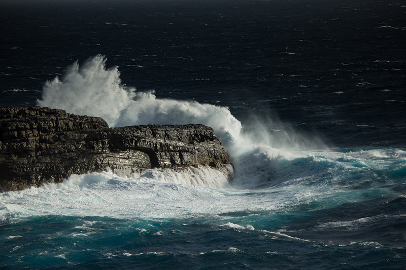 Cape de Couedic, South Australia