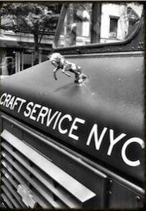CRAFT SERVICE NYC