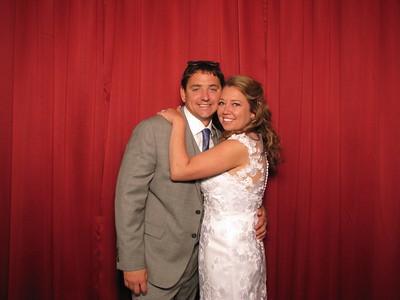 Keri & Kori's Wedding