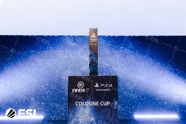 FIFA 19 Cologne Cup 2019