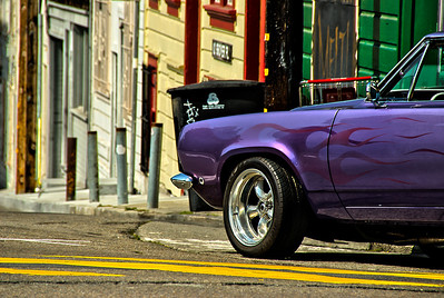 San Francisco 2008