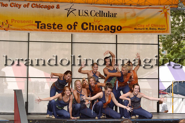 Taste of Chicago (7-03-06)