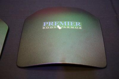 Premier Body Armor Presentation