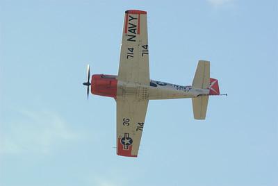 The T-28 Trojan