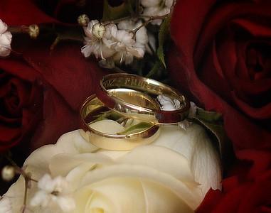 Pao Dorina wedding