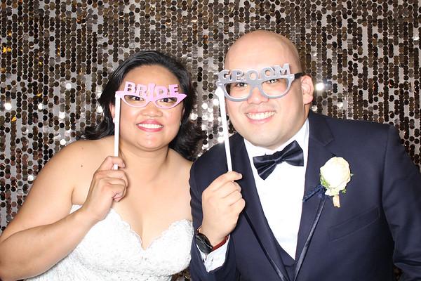 6.21.2019 Jonathan & Maria's Wedding