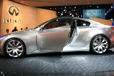 2006 Detroit Auto Show 20060116