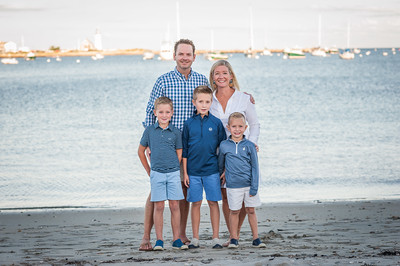 The Kelly Family 2021