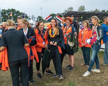 2019-08-28 Longines FEI European Championships Luhmuhlen